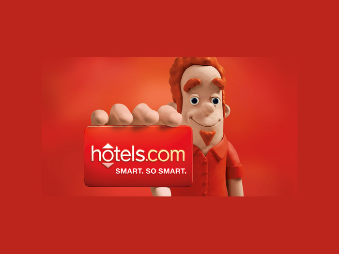 Hotels Com Maybe Not So Smart Brandaide