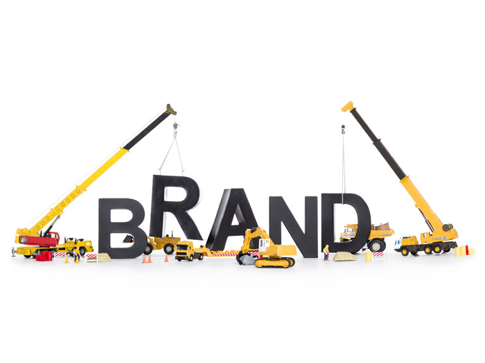 Build a Valuable brand