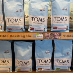 """TOMS """"One for One""""-Copy that, Copycats?"""