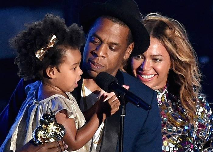 BLUE IVY the Brand