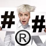 How to trademark a hashtag #hashtag #®trademark