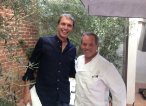 The Kitchen Boulder v The Kitchen by Wolfgang Puck – a food fight