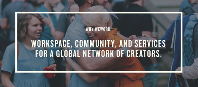 Wework Breakthrough Brand inpost