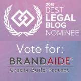 Best Legal Blog – Vote Here!