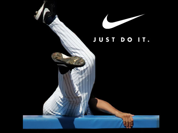 nike for post