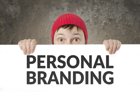 Personal Brands as Registered Trademarks
