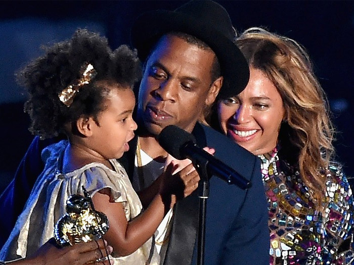 Blue-Ivy the Brand