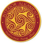 Logo for Interior Alignment Feng Shui training