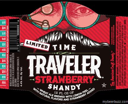 TimeTravelerBeer